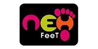 neo feet