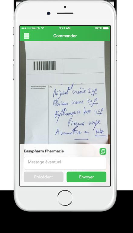 Easypharm App