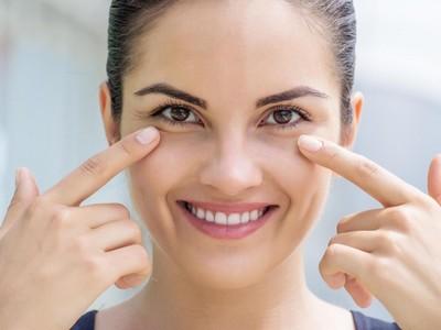 Pharmacie des yeux